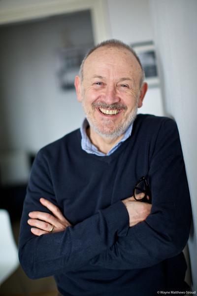 Neil Richards Autor