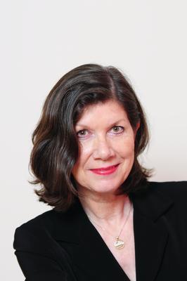 Sylvia Lott - Autorin