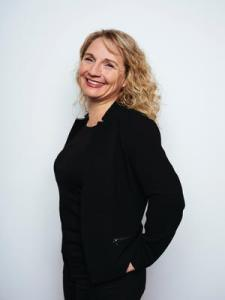 Maria Nikolai - Autorin