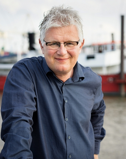Janne Mommsen Autor Porträt