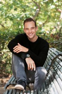 Joel Dicker - Autor