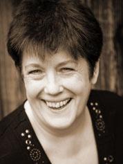 Beeke Dierksen - Autorin