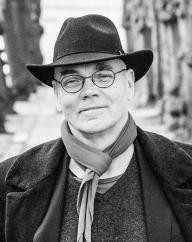 Thomas Ziebula - Autor