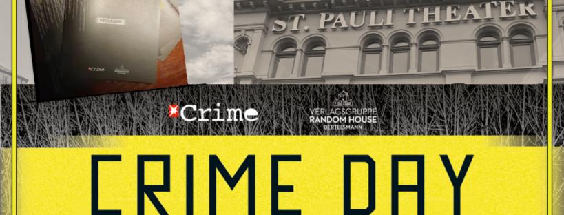 Titel Crime Day