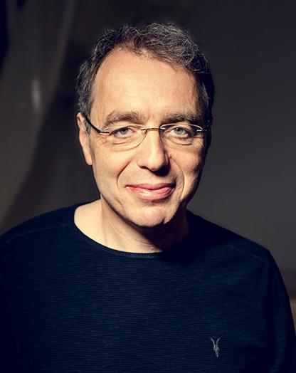 David Safier, Autor