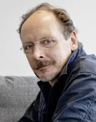 Axel Simon Autor