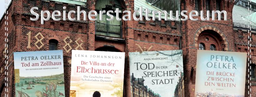 25 Jahre Speicherstadtmuseum