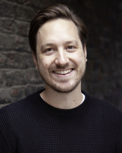 Richard Roper - Autor