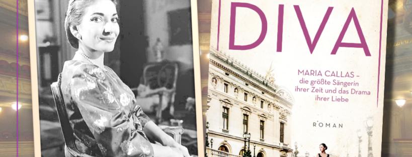 Titelbild Die Diva