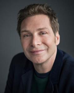 Oliver Pötzsch - Autor
