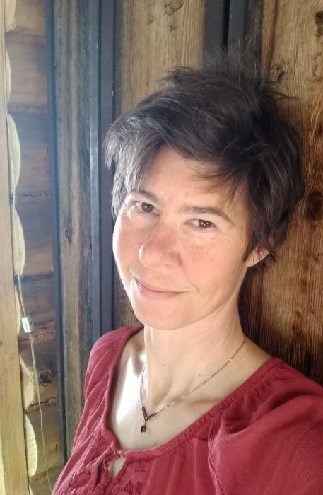 Nicole Lischewski Nicole Winter - Autorin Droemer Knaur Verlag Die Dünenvilla