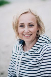 Elsa Dix - Autorin
