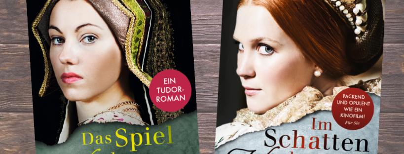 Tudor Verwandtschaft I - Buchcover