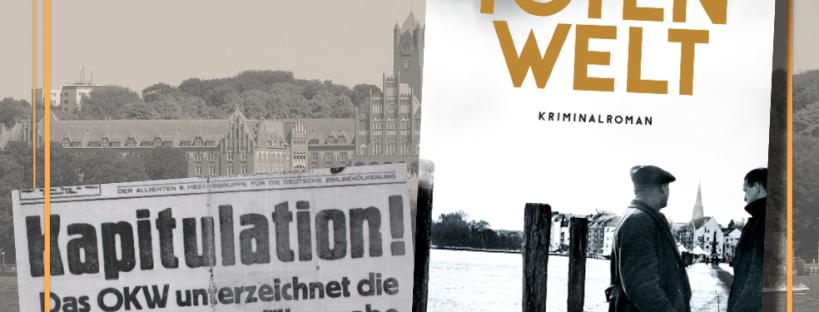 Totenwelt - Cover