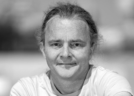 Michael Jensen - Autor