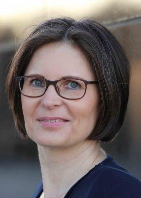 Karin Joachim - Autorin