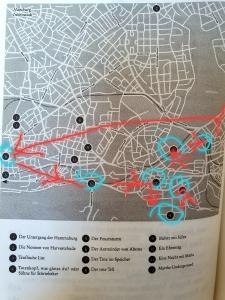 Die gruseligsten Orte in Hamburg - Rundgang