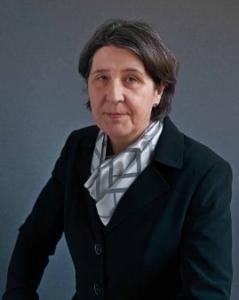 Dagmar Fohl - Autorin