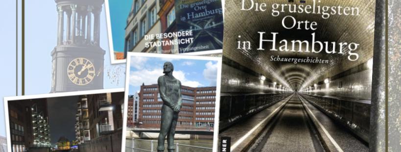 Die gruseligsten Orte in Hamburg - Titelbild