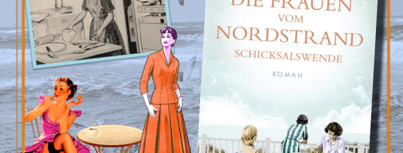 Die Frauen vom Nordstrand 2 - Cover