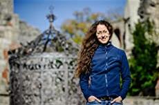 Silvia Stolzenburg - Autorin