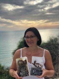 Anna Castronovo - Autorin