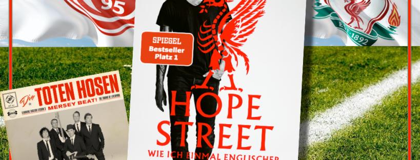 Hope Street - Cover