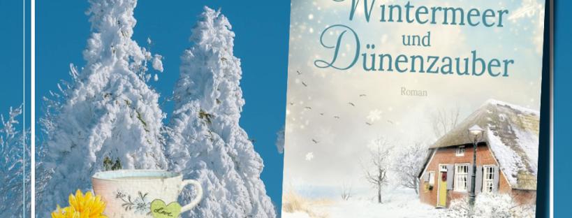Wintermeer und Dünenzauber - Cover