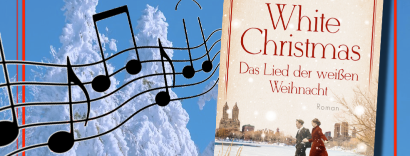 White Christmas - Cover