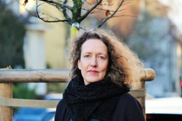 Lilly Bernstein - Autorin