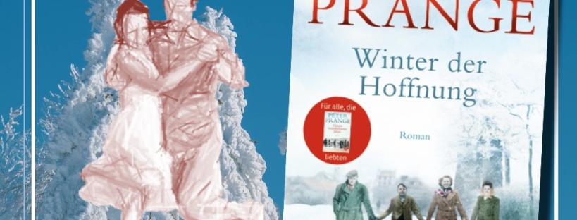 Winter der Hoffnung - Cover