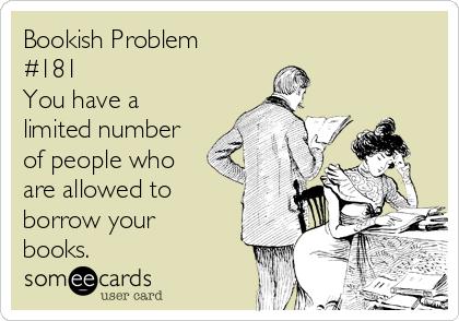 Bookish Problem #181