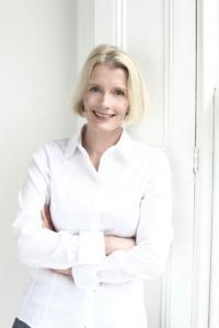 Wendy Holden - Autorin