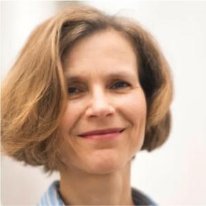 Eva Pantleon - Autorin