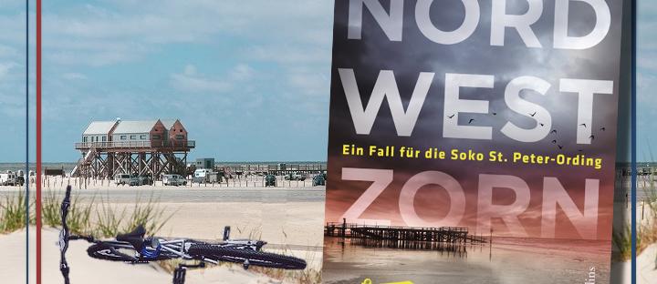 Nordwestzorn - Cover