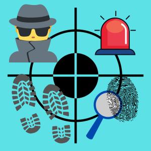 Detective - Tätigkeiten