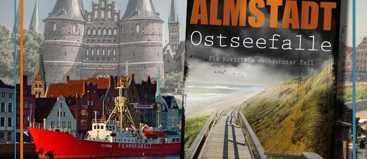 Ostseefalle - Titelbild