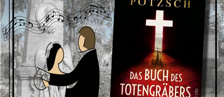 Das Buch des Totengraebers - Cover