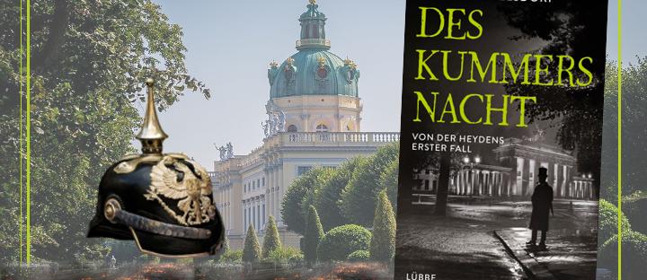 Des Kummers Nacht - Cover